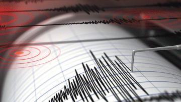 Ege Denizinde Meydana Gelen 6.2 Şiddetindeki Deprem Sakarya'da da Hissedildi