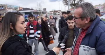 Yerel Seçimlerde Sakarya Seçmeni Halen Kararsız – Sokak Röportajı