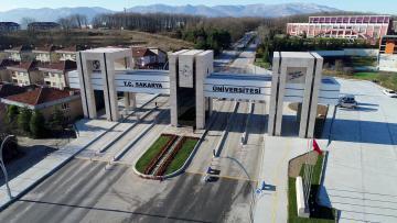 SAÜ'deki Kantinlerin İşletmesi Üniversiteye Geçiyor