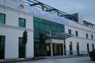Özel Altınova Hastanesi Eğitim ve Araştırma Hastanesine Devrediliyor