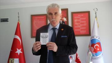 Erdal Erdem Muhtarlık Seçimlerine 20 Yıldır Rakipsiz Giriyor