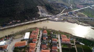 Sakarya Nehrinde Venedik Usulü Osmanlık Kayıkları İle Gezi Keyfi