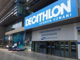 Decathlon Sakarya'daki İlk Mağazasını Serdivan AVM'de Açıyor