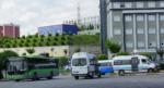 Kampüs Minibüsleri Eylem Hazırlığında, Öğrenciler Giriş Kapısında Bırakılacak