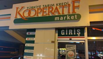 Türkiye Tarım Kredi Kooperatifi Marketi Sakarya Şubesi Açılıyor